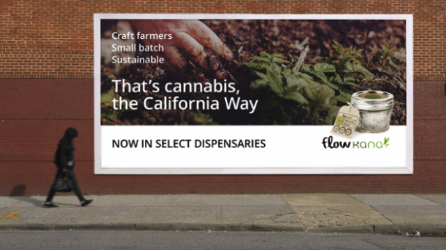 CANNABIS IS THRIVING BUT BRANDS LIKE MEDMEN STILL FIND BUYING ADS A SLOW BURN